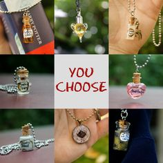 Harry Potter Jewelry Set Necklace and Earrings - you choose. Bijoux Harry Potter, Harry Potter Items, Harry Potter Anime, Cute Jewelry, Jewelry Sets, Harry Potter Accesorios, Ron Y Hermione, Fans D'harry Potter, Golden Snitch