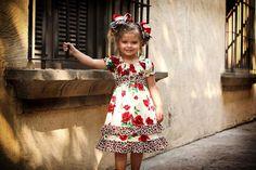 Ropa vintage para niños. Colección primavera 2010 de My Vintage Baby - Moda infantil