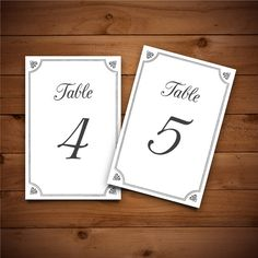 Seating Chart Template  Table Number  Diy Wedding Seating Chart
