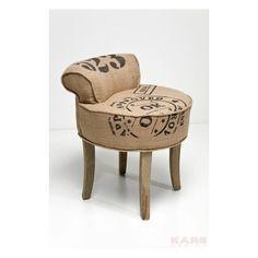 Tabouret Lino Kare Design