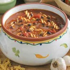 Taco Twist Soup  made this tonight, it was yummy.  I added a bit more heat, and some roasted corn.  Very filling and low cal.  This will be in the rotation for sure.