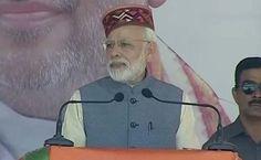 PM Modi, Praising Army For Surgical Strikes, Draws Comparison To Israel