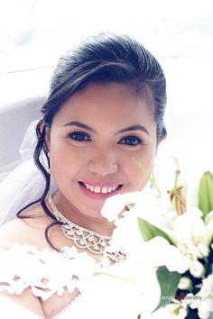 #Bride #Maygene #BridalCar #PhotobyArnoldLaserBendoy #weddingphotographer