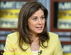 News Anchor Erin Burnett Biography, Net Worth, Marriage, Husband, Children