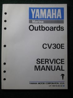 Yamaha Outboards Dealers