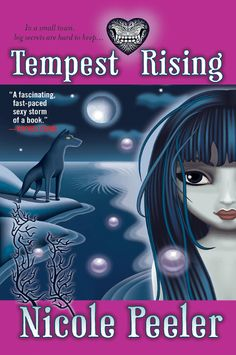 {Review} Tempest Rising by Nicole Peeler