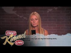Chris Pratt, Britney Spears, And Others Read More Mean Tweets About Themselves
