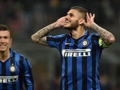 New Inter Milan boss Frank de Boer: 'Mauro Icardi will not leave this summer'