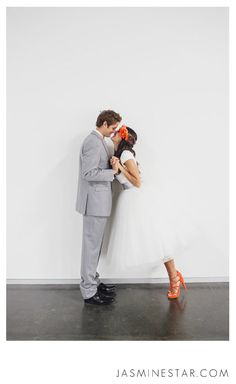 Kate Spade Inspired Wedding - Jasmine Star Photography Blog
