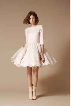 Delphine Manivet 2014 Wedding Dress Collection