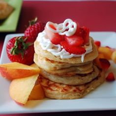 Pancakes made with cauliflower? Kids will never know