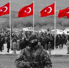 Türk Special Forces, Army, Darth Vader, Flag, In This Moment, Fictional Characters, Instagram, Soldiers, Twitter