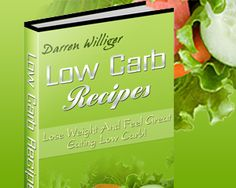 Great Recipe Item Substitutions for Your Low Carb Diet | Low Carb This!