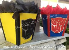 Transformers Centerpiece Bases