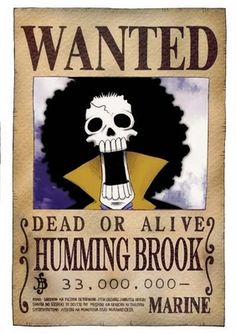 One piece Wanted posters - Stylish Graphics One Piece Robin, One Piece Fan Art, Brooks One Piece, One Piece Drawing, One Piece World, One Piece Images, Roronoa Zoro, Monkey D Luffy, Wanted One Piece