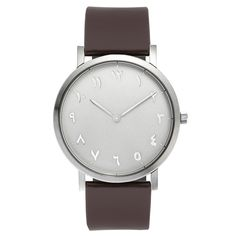 Find More Women's Watches Information about Silver Brown Design, Arabic Index Face Unisex Watch,High Quality watch f,China watch watch Suppliers, Cheap watches watch watch from Perfect time. Perfect life on Aliexpress.com