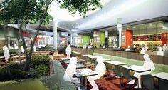westfield london food court - Google Search