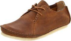Clarks Women's Faraway Field Oxford,Beeswax leather,6.5 M US $114