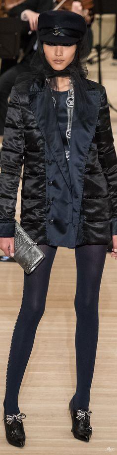 Pre-Fall 2018 Chanel Métiers d'Art
