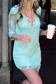 Darla Dress $44.50 use the COUPON CODE 'rachelcamp' for 5% off every order!! http://www.escloset.com/idevaffiliate/idevaffiliate.php?id=115=53