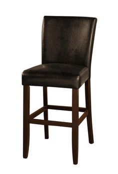 AHB Adrianna Counter Height Brown Stool   2 Ct.