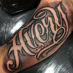 Tattoos for men – Tattoos And