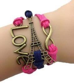 pulseras moda dije bisutería mayor detal dama vintage regalo