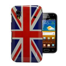 Union Jack Hard Phone Case Cover For Samsung Galaxy Ace GT-S5830 /S5830i/ S5839i