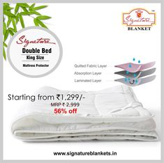 King Size Mattress, Mattress Protector, Double Beds, King Beds, Fabric, Full Beds, Tejido, Tela, Cloths