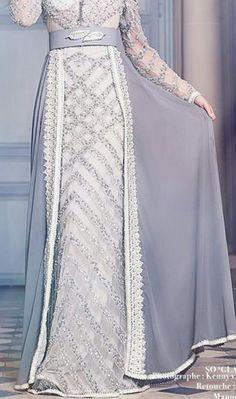 "myfantasyhautecouture: ""Humble Moon"" – Dance Clothing and Footwear Islamic Fashion, Muslim Fashion, Modest Fashion, Fashion Dresses, Muslim Dress, Hijab Dress, Moslem, Moroccan Dress, Kitenge"