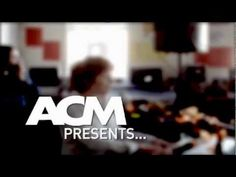 The life and times of ACM Guildford. Check out ACM's state-of-the-art music facilities from the comfort of your arm chair!