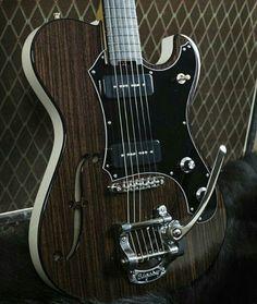 Veritas Guitar