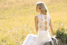Vintage Brautmode Bride Lace Wedding Dress, Wedding Dresses, Bohemian Bride, Yes To The Dress, Flower Girl Dresses, Bridal, Elegant, Instagram, Women