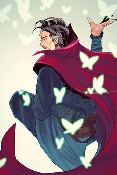 Steven Strange Marvel Dc, Marvel Heroes, Martin Freeman, Sherlock, Mr Doctor, Doctor Strange Benedict Cumberbatch, Captain America, Loki, Spiderman
