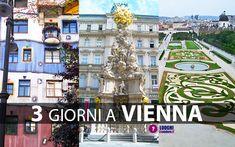 Itinerario completo per visitare Vienna in 3 giorni