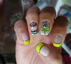 Nail Designs, Hair Beauty, Arwen, Triangles, Nails, Makeup, Enamel, Finger Nails, Vestidos