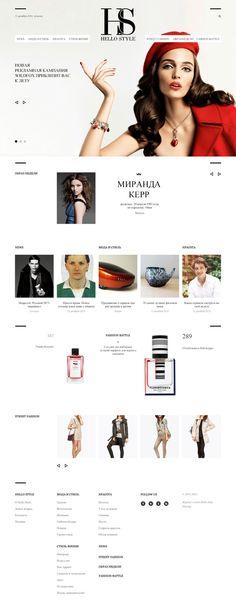 #e-com #web #design
