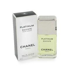 chanel for men | platinum égoïste by chanel for men 1 all brands 100 % original no ...