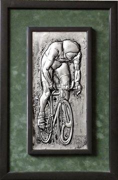 ArteyMetal: Ciclismo