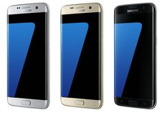 Samsung Galaxy S7 & S7 Edge Mapped Out for Canada #Android #CES2016 #Google