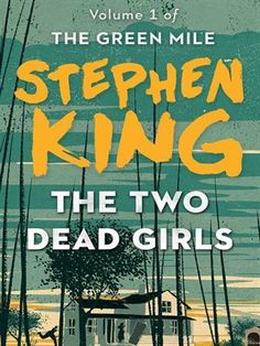 Cover of The Two Dead Girls