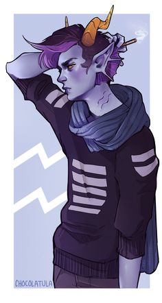 my eridan roleplay muse @tidalwwavve go interact with this lonely boy! also PLEASE don't use this for yourself or your own eridan muses.