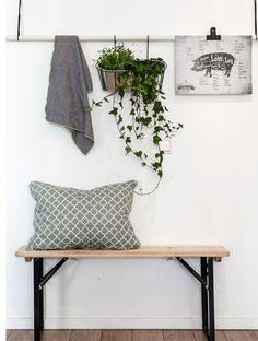ha! drążek - prostota, minimalizm ?!
