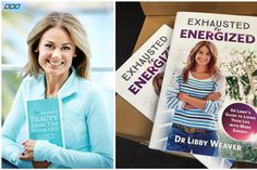 We chat to the fabulous Dr Libby Weaver about sleep and energy movenourishbelieve.com