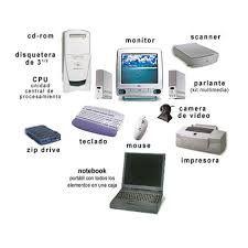 El hardware contrasta con el software, que es intangible y le da lógica al hardware (además de ejecutarse dentro de éste).