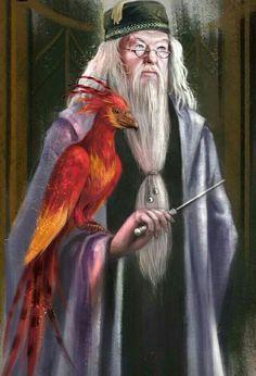 Fan Art Harry Potter - Les profs