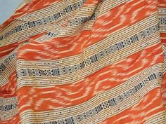 striped ikat fabric - Google Search