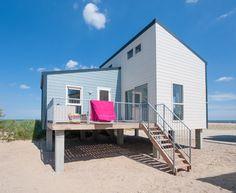 Beach House XL 6 pers
