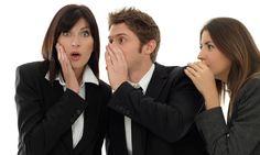 Sering bergosip di kantor, hal tersebut bisa membahayakan kelangsungan karir kamu. Maka berhati-hati lah. #kantor