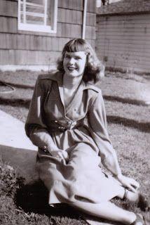Where Legends Begin: My Granny, a Lifelong Learner